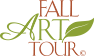 Fall Art Tour
